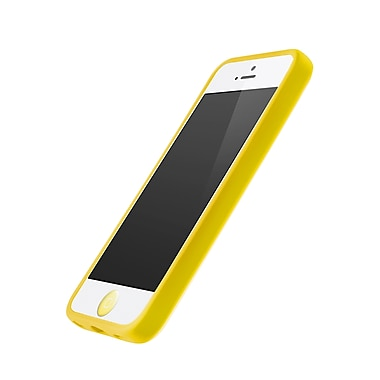 Uniq Chroma iPhone 5/5S Case, Yellow