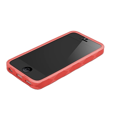 X-Doria - Étui Defense 720 Degree pour iPhone 5C, rouge