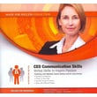 CEO Communication Skills Made for Success, John Maxwell, Dianna Booher, Larry Iverson Audio CD