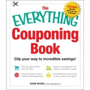 The Everything Couponing Book Karen Wilmes  Paperback