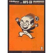 Poke the Box MP3 CD Seth Godin