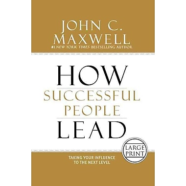The typical profile for a successful leader and how to lead a successful revolution