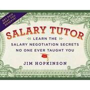 Salary Tutor Jim Hopkinson Paperback