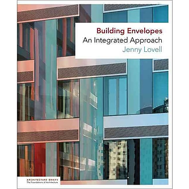 Building Envelopes Jenny Lovell Paperback
