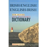 Irish-English/English-Irish Easy Reference Dictionary The Educational Company of Ireland  Paperback