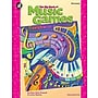 The Big Book of Music Games Debra Olson