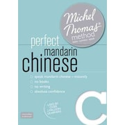 Perfect Mandarin Chinese Harold Goodman Audiobook