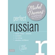 Perfect Russian with the Michel Thomas Method Natasha Bershadski Hodder Education Publishers