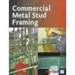 Commercial Metal Stud Framing Ray Clark Paperback