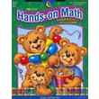 Hands-on Math, Gr. K-1, Second Edition  Virginia Johnson Paperback