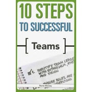 10 Steps to Successful Teams Renie McClay Paperback