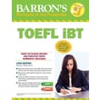 Barron's TOEFL iBT with Audio CD Pamela Sharpe Ph.D. 14th Edition