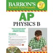 Barron's AP Physics B with CD-ROM Jonathan Wolf Barron's Educational Series