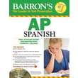 AP Spanish with Audio CDs and CD-ROM Alice G. Springer Ph.D Paperback