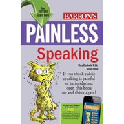 Barron's Painless Series Mary Elizabeth Paperback