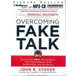 Overcoming Fake Talk John R. Stoker Audiobook, MP3 Audio