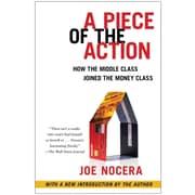A Piece of the Action Joe Nocera  Paperback