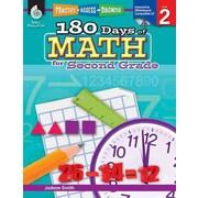 180 Days Of Math Book Jodene Smith