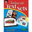 Teaching With Text Sets Mary Ann Cappiello Professional Books