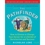 The Pathfinder Nicholas Lore Paperback