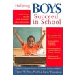 Helping Boys Succeed in School Terry W. Neu,  Rich Weinfeld Paperback