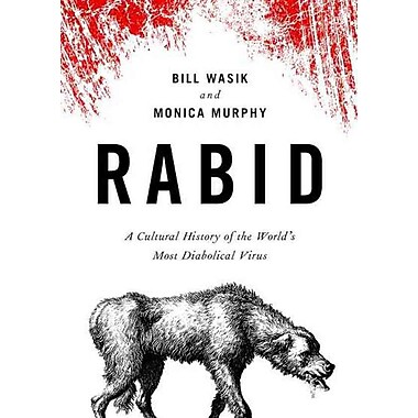 Rabid Bill Wasik , Monica Murphy CD