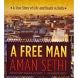 A Free Man Aman Sethi Audiobook CD