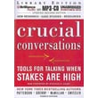 Crucial Conversations Kerry Patterson, Joseph Grenny McMillan ,  Al Switzler Audiobook, MP3 Audio