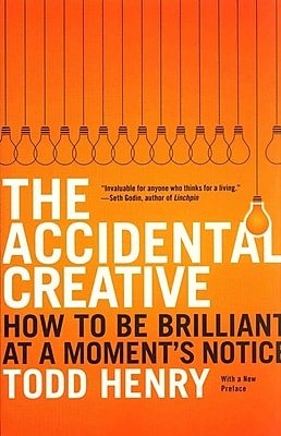 The Accidental Creative 492171