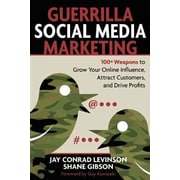 mark levinson usa Guerrilla Marketing Ideas Guerrilla Marketing Book