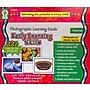 Early Learning Skills Key Education Publishing Cards