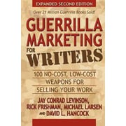 mark levinson usa Guerrilla Marketing Campaigns Guerrilla Marketing Book