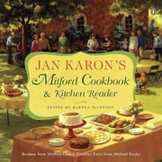 Jan Karon's Mitford Cookbook & Kitchen Reader Paperback