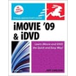 iMovie 09 and iDVD for Mac OS X: Visual QuickStart Guide Jeff Carlson Paperback