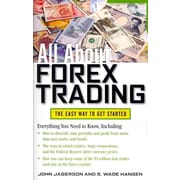 All About Forex Trading John Jagerson, S. Wade Hansen Paperback
