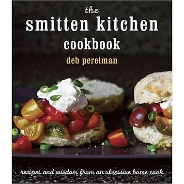 The Smitten Kitchen Cookbook Deb Perelman Hardcover, New Book