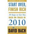 Start Over, Finish Rich (Paperback) David Bach Paperback