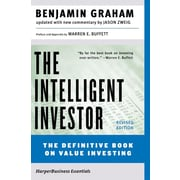 The Intelligent Investor: Revised Edition