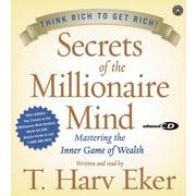 Secrets Of The Millionaire Mind CD