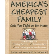 America's Cheapest Family Gets You Right on the Money Paperback