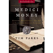 Medici Money Tim Parks Paperback