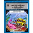 A Guide For Using The Magic School Bus On The Ocean Floor Tn The Classroom Ruth Young Paperback