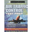 Air Traffic Control Test Prep LearningExpress Editors Paperback