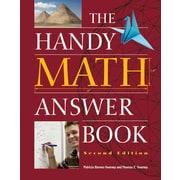 The Handy Math Answer Book
