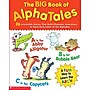 The Big Book of AlphaTales Scholastic Paperback