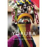Colloquial Yoruba BK/CD PACK (Colloquial Series) Antonia Yetunde Folarin Schleicher Audio CD
