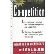 Co-Opetition Adam M. Brandenburger, Barry J. Nalebuff  Paperback
