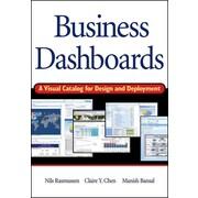 Business Dashboards Nils H. Rasmussen, Manish Bansal, Claire Y. Chen Paperback