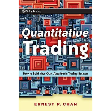 how to build your own algorithmic trading business pdf