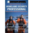Becoming a Homeland Security Professional LearningExpress Editors Paperback